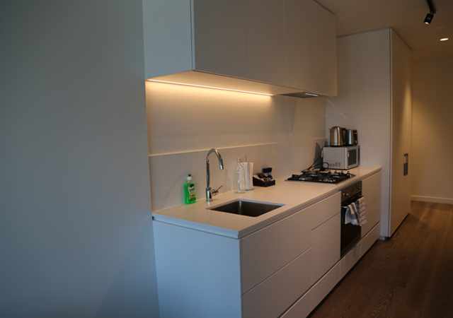 Melbourne city Short Stay apartment