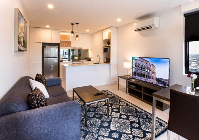 Cheap apartment Melbourne